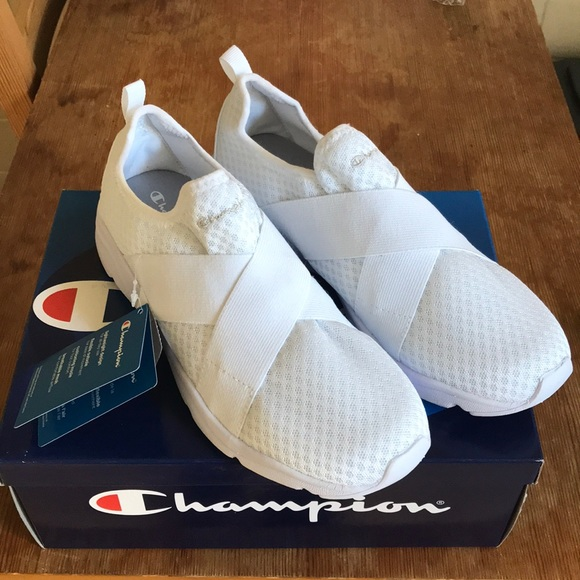 c72aff1af4c Champion Rival sneakers 7.5 women s
